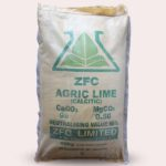 agric lime calcitic